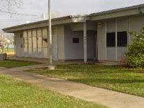 Front of Richvale Elementary
